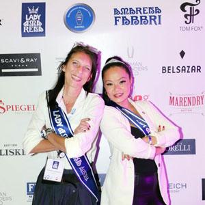 Lady Amarena Deutschland 2021 Linh Nguyen