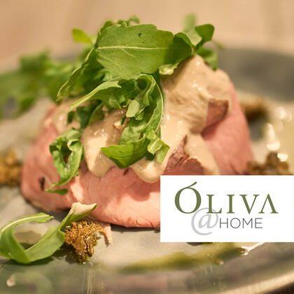 Der OLIVA @HOME Lieferdienst für Marburg