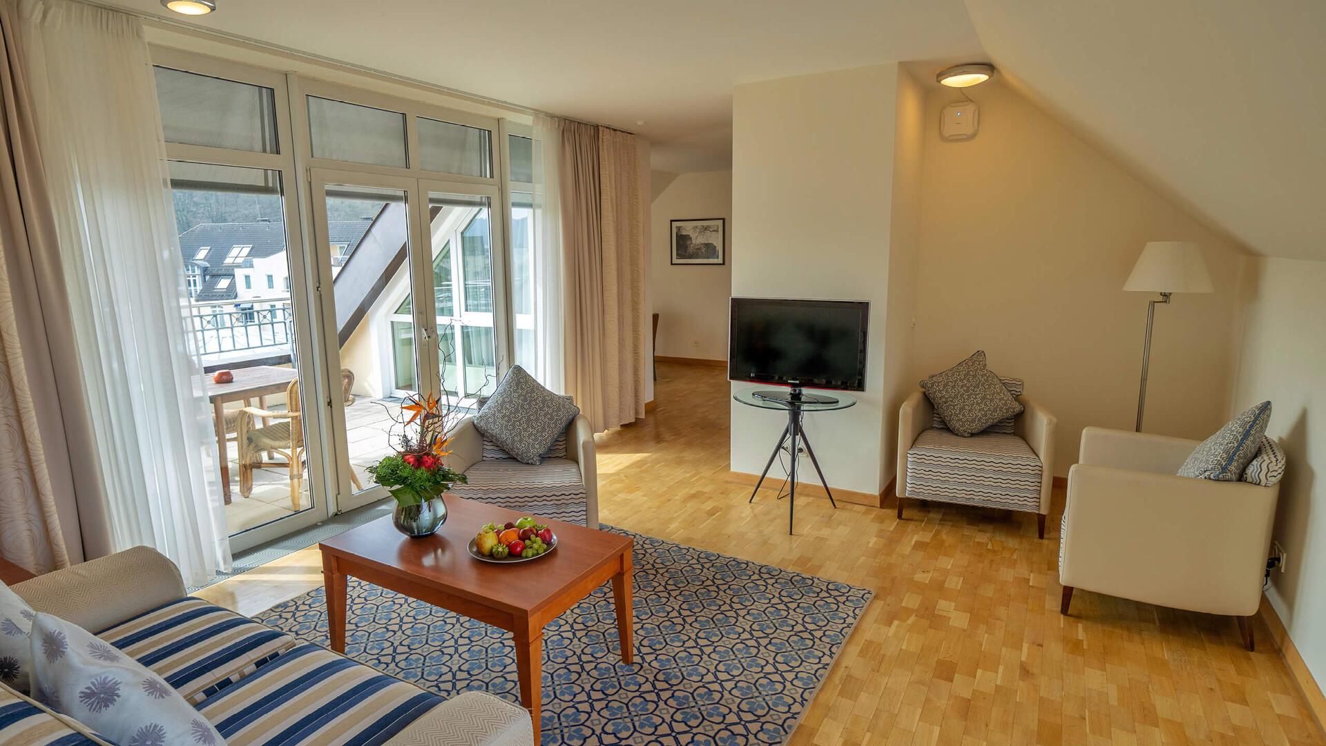Appartment-Suite