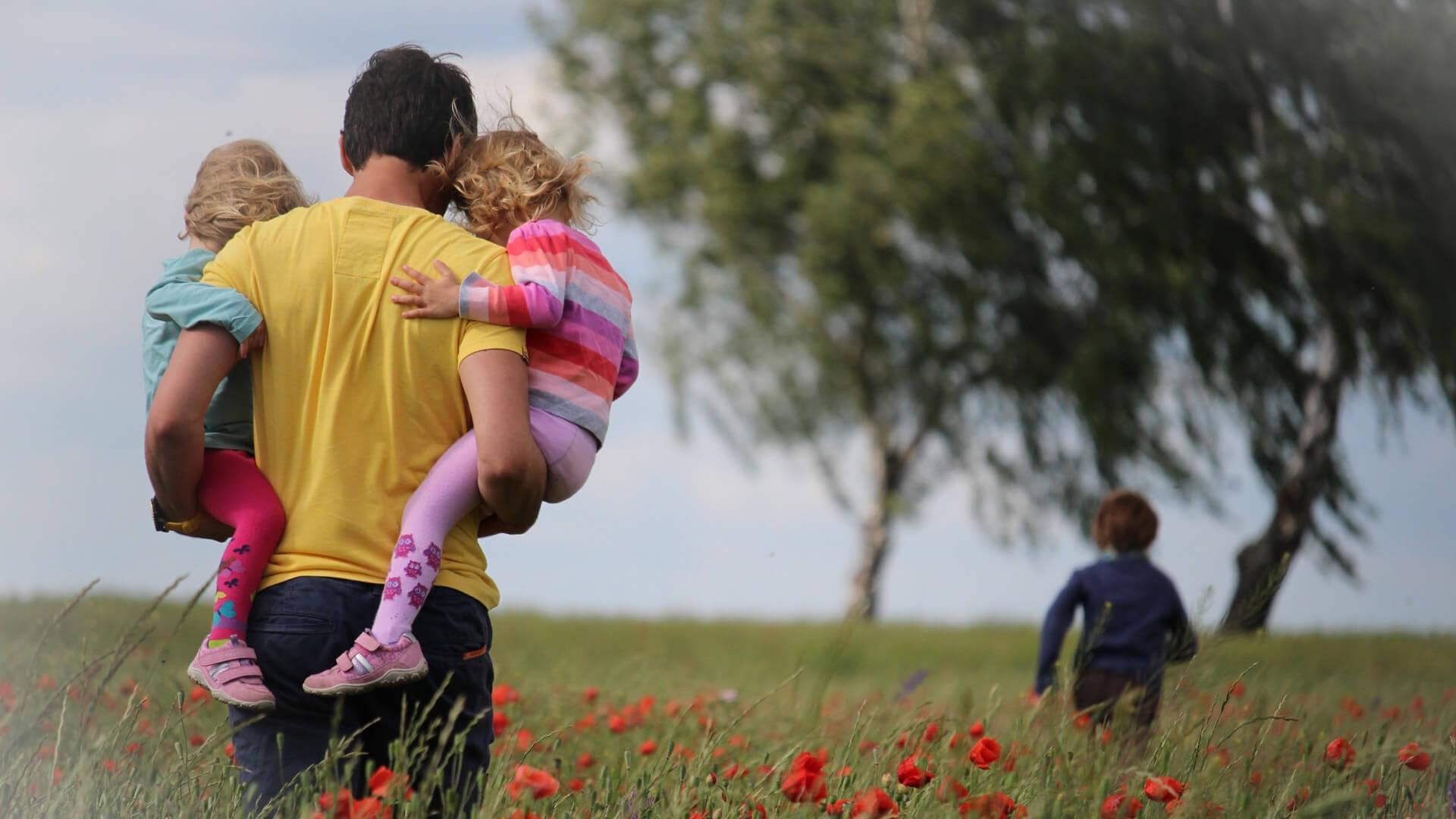 Familienurlaub in Marburg - Urlaub mit Kindern im schönen Marburg